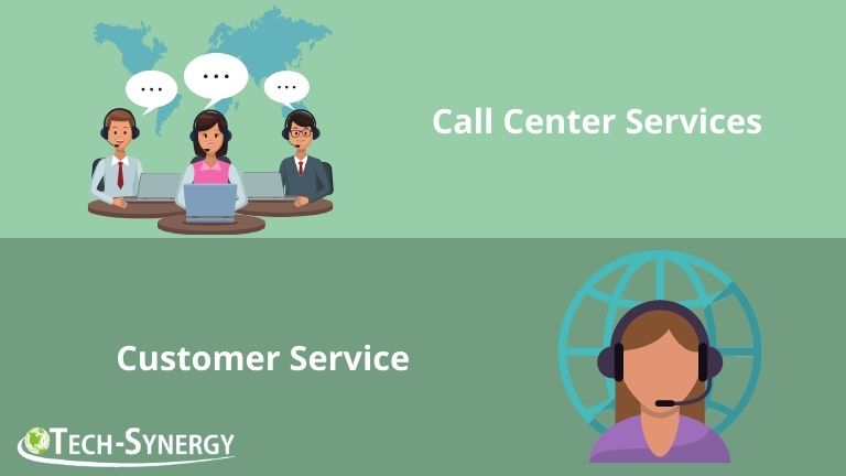 What to look for in a good Customer Service Call Center